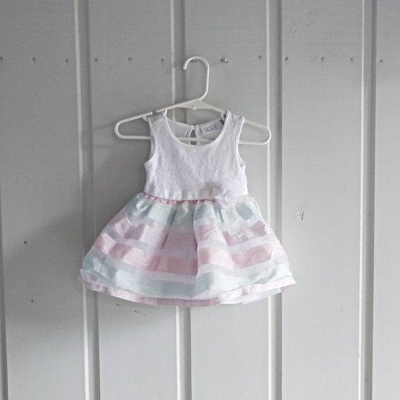 3-6 Month's Baby Girl Dress
